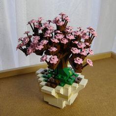 lego bonsai | bonsai...