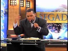 El Sabotaje Parte 2 - Pastor Ruddy Gracia