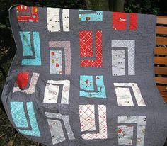 Modern Quilt pattern ideas