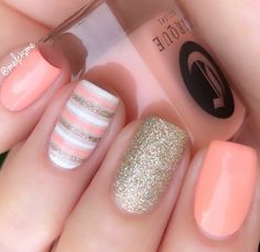 Semi-permanent varnish, false nails, patches: which manicure to choose? - My Nails Fabulous Nails, Perfect Nails, Gorgeous Nails, Cute Acrylic Nails, Cute Nails, Pretty Nails, Fake Gel Nails, Summer Gel Nails, Minx Nails