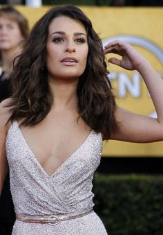 Lea Michele removes tattoo | Celebrities | Entertainment | Brantford Expositor