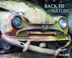 Naturfotografie aus einem neuen Blickwinkel: Originell und überraschend! Die 12 Fotografien dokumentieren eindrucksvoll, wie anpassungsfähig  die Natur ist und wie sich Tiere und Pflanzen Lebensraum zurückerobern.