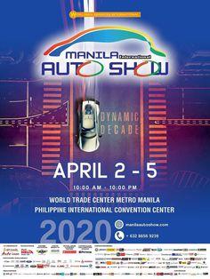 Car show alert! Show Must Go On, Manila Philippines, World Trade Center, Convention Centre, Car Show