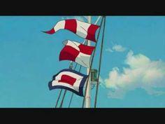 During my trip in Japan last summer, I realized that the latest Ghibli anime movie, From up on Poppy Hill (japanese title 'Kokuriko Zaka Kara'), was just airing in movie theaters. Up On Poppy Hill, Le Vent Se Leve, Ghibli Movies, Disney Songs, Miyazaki, Theme Song, Popular Culture, Studio Ghibli, Poppies