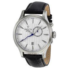 Gotta love me some Invicta!  Invicta Vintage GMT Mens Watch 12226