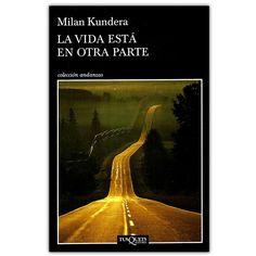 Excelente libro. Infaltable para los seguidores de Kundera...