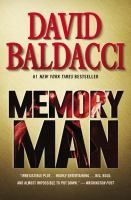 Memory man by David Baldacci. A police detective who left the force when his family was murdered teams up with his former partner to solve the case.  #5 June 14