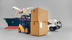 Supply Chain Logistics, Procurement Process, How To Become Successful, Truck Transport, Social Media Marketing Companies, Transportation Industry, Freight Forwarder, Cargo Services, Supply Chain Management