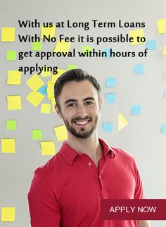 Get handy cash assistance in terms of #LongTermLoansWithNoCredit with taking the advantage of paying it back with having long duration. This makes you feasible to payback all acquired amount along with the interest.