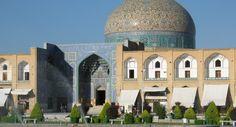 Romania in top: 7 minuni arhitecturale necunoscute! FOTO Sheikh Lotfollah