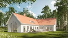 Villa Österlen