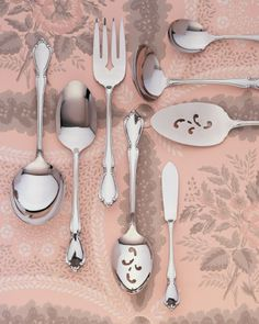"""Dry Silverware by Hand  Wash and dry new silverware by hand a few times, then place it in the machine -- but use less detergent than normal and don't run the """"dry"""" cycle. Silver should be removed just before the rinse cycle and dried by hand."""