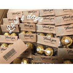 Wedding Gifts For Guests, Best Wedding Favors, Ferrero Rocher Gift, Wedding Doorgift, Cancun Wedding, Couple Shower, Anniversary Parties, Wedding Details, Rustic Wedding