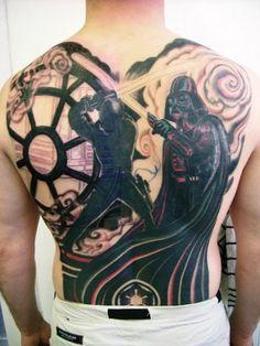 Tattoos on pinterest arrow tattoos old school tattoos for Luke skywalker tattoo