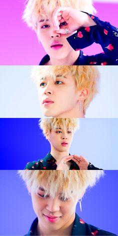 Love Yourself 'Her' Comeback 2017 DNA   BTS Jimin
