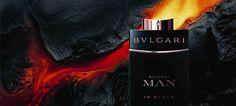 Bulgari Parfums revela MAN IN BLACK | ShoppingSpirit