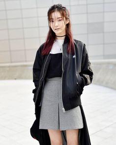 Seoul Fashion Week 2017 (c) STREETPER IMAGE