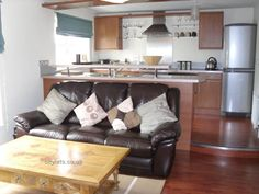 Fantastic flat to rent in Aberdeen's city centre