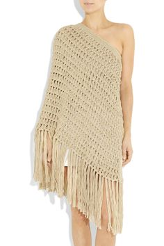 Must learn to crochet...b/c at $1,895.00 that's the only way I'm getting this!