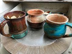 Mugs by Jayne Bunting Moscow Mule Mugs, Bunting, Tableware, Garlands, Dinnerware, Tablewares, Buntings, Dishes, Place Settings
