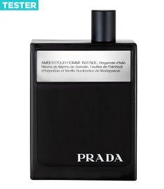 ea699168db4c3 Prada Amber Pour Homme Intense Eau De Parfum 3.4 oz (Tester)