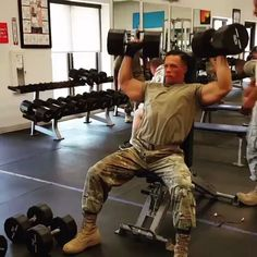 Soldier Training from Fitness Gym, Muscle Fitness, Fitness Motivation, Army Workout, Military Workout, Lower Ab Workouts, Gym Workouts, Bodybuilder, Intense Ab Workout