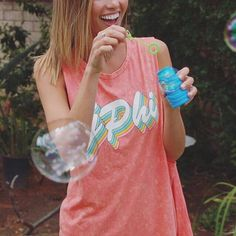 Feeling extra bubbly and foolish today considering it's #aprilfools AND Friday! ✨ Have a great weekend everyone! #tgif #gphi #gammaphi #gammaphibeta  Adam Block Design | Custom Greek Apparel & Sorority Clothes |www.adamblockdesign.com#adamblockdesign