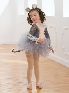 The Mouse's Song   Revolution Dancewear Character Dance Recital Costume