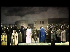 LOHENGRIN de Richard Wagner - Opera completa subtitulada en español