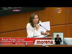 No hay Justificación para otro Gasolinazo!: Diputada Rocío Nahle