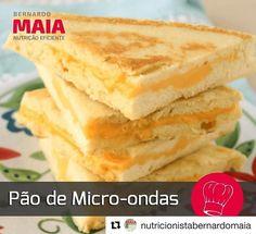 """49 curtidas, 4 comentários - Lara Rosa (@corpinhomagroemconstrucao) no Instagram: """"#Repost @nutricionistabernardomaia (@get_repost) ・・・ Muitas pessoas sentem falta de comer pão na…"""""""