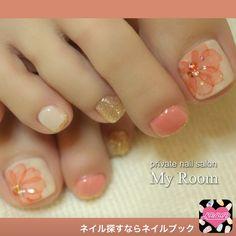 ネイル 画像 マイルーム My Room~private nail salon~ 品川 1559993