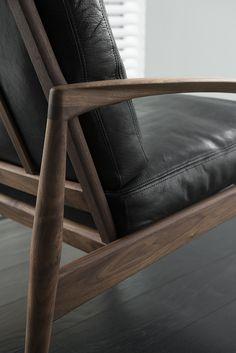 Paper Knife Sofa by Miyazaki Chair Factory | Design Kai Kristiansen | Denmark
