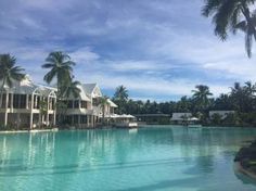 Sheraton Mirage, Port Douglas review.