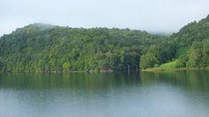Martin's Fork Lake - Harlan County, KY