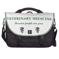 Veterinary medicine bc ppl are gross laptop bag… Veterinary Care, Veterinary Medicine, Vet Tech Scrubs, Veterinarian Technician, Vet Office, Vet Tech Gifts, Animal Doctor, Pet Vet, Vet Clinics