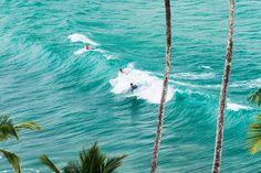 Sri Lanka's best restaurants, beaches, hotels and villas (Condé Nast Traveller) - surfing at Mirissa Beach