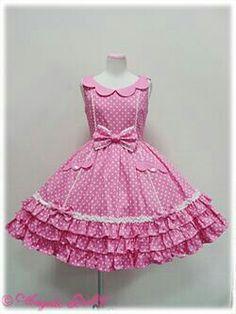 Best 12 Vestido Infantil Floral Branco e Pink 3 – SkillOfKing. Girls Frock Design, Baby Dress Design, Baby Girl Dress Patterns, African Dresses For Kids, Little Girl Dresses, Girls Dresses, 50s Dresses, Elegant Dresses, Kids Dress Wear