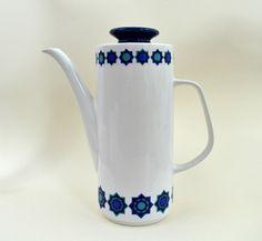 J&G Meakin Cadiz Coffee Pot