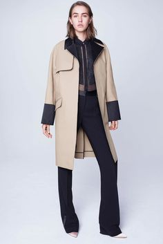 Fifty Shades of Beige: Staking Stylish Ground in Pre-Fall's Neutral Territory