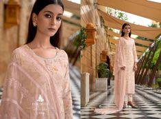 KAAYNAAT-CINDERELLA-PAKISTANI-SUITS-MANUFACTURER-SURAT-7 Latest Pakistani Suits, Cosmos, Cinderella, Shirt Dress, Luxury, Dresses, Fashion, Vestidos, Moda