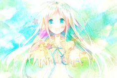Anime Anohana Fond d'écran