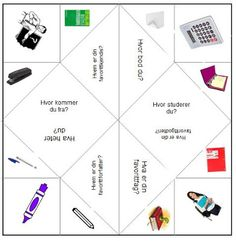 Less Commonly Taught: Classroom Fortune Tellers