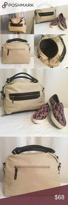 💯Authentic Olivia + Joy Roomy Bag💕 Roomy Bag Olivia + Joy Bags