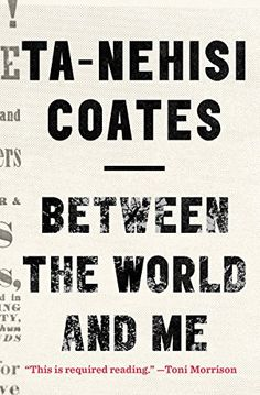 Between the World and Me by Ta-Nehisi Coates http://smile.amazon.com/dp/0812993543/ref=cm_sw_r_pi_dp_TCCMvb1WFJF4V