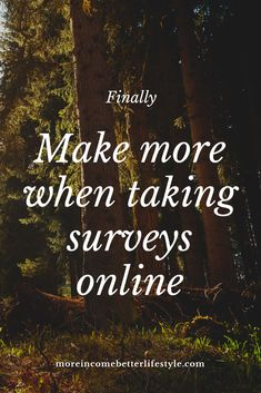 This course is free to members of the private group. Apply today for industry leading guidance that can take you from first time survey taker to expert earner making much more than the average amount. Our only goal is for you to make more income. Make Money From Home, Make Money Online, How To Make Money, Work From Home Opportunities, Quitting Your Job, How To Attract Customers, Online Income, Step Guide, Have Time