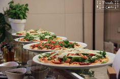 Glutenfrei im Vapiano - Freude am Kochen Cobb Salad, Food, Joy Of Cooking, Vegane Rezepte, Glutenfree, Hoods, Meals
