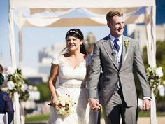 Charlie Kimball getting married
