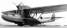 Dornier (Do-18/W): On 27-29 March 1938, this aircraft  established a seaplane record flying a non-stop  distance of 8,391 km from Start Point in Devon to Caravelas in Brazil.