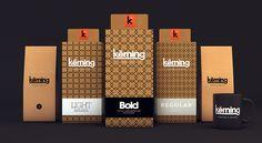 Kërning — The Dieline - Branding & Packaging